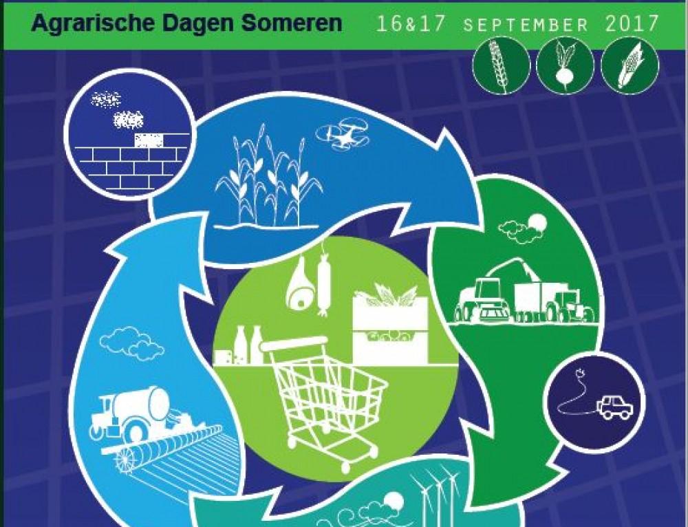 16-17 September, Agrarische Dagen Someren 2017